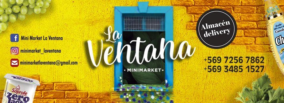 Mini Market La Ventana