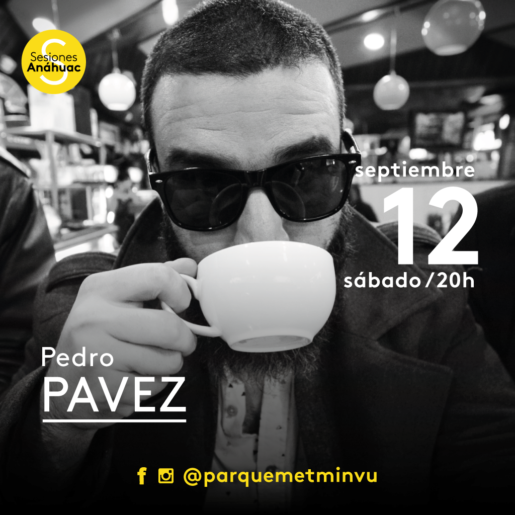 Pedro Pavez y Los Inseguros