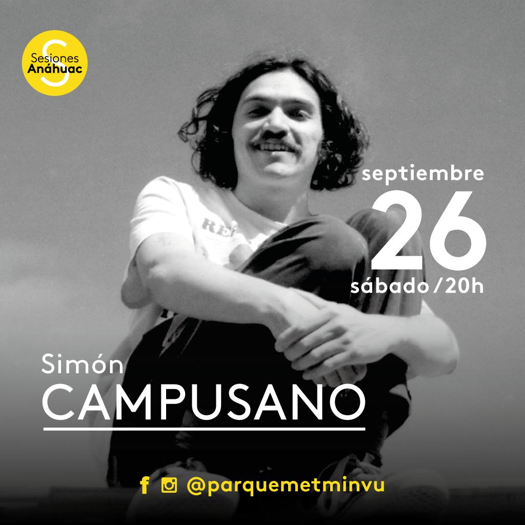Simón Campusano